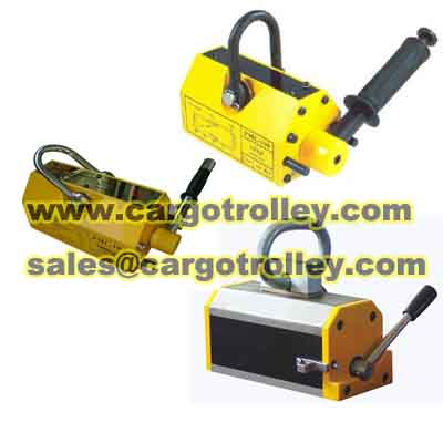 Manufacturers Of Permanent Magnetic Lifter