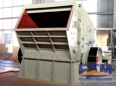 Marble Crusher For Sale