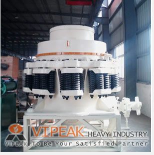 Marble Py Series Crusher In China