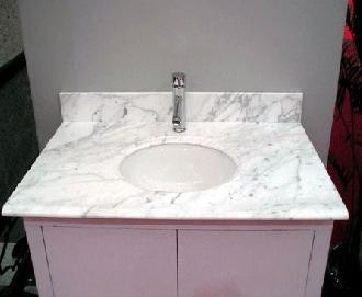 Marble Vanity Tops Green