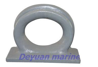 Marine Eu Type Deck Chock