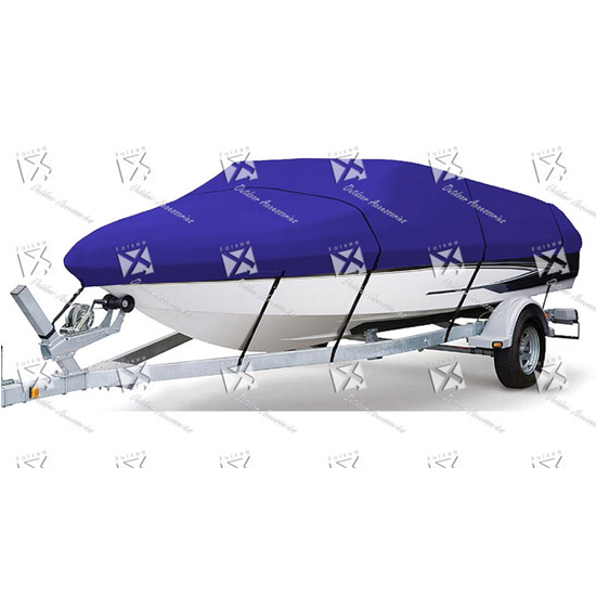 Marine Guard 300d Boat Cover