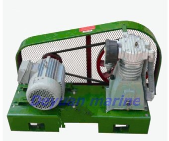 Marine Low Pressure Air Compressor