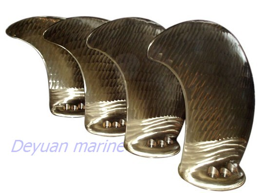 Marine Main Propulsion Blade D 4900mm