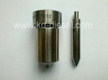 Marine Nozzle Dlf145te348