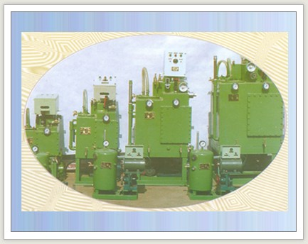 Marine Oily Water Separator Ysf Q