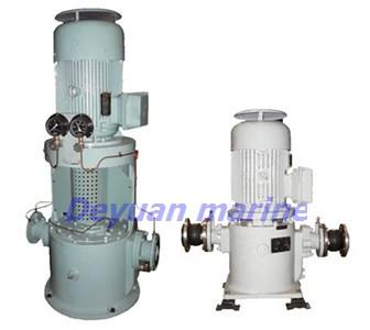 Marine Vertical Self Priming Centrifugal Pump
