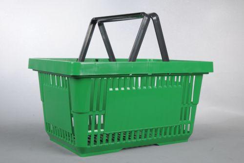 Market Equipments Shopping Basket