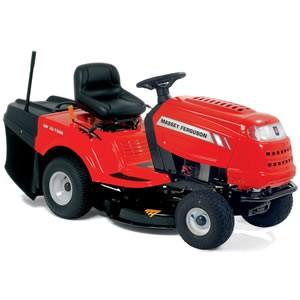 Massey Ferguson Mf30 13rh Rear Discharge Lawn Tractor