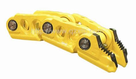 Master Link Track Excavator Parts