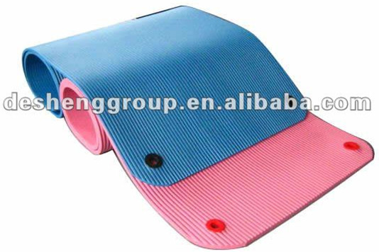 Mat Gym Exercise Judo Gymnastic Sports Rubber Cushion Nbr Camping