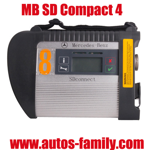 Mb Sd Connect Compact 4 C4 2013 09 Star Diagnostic Tool