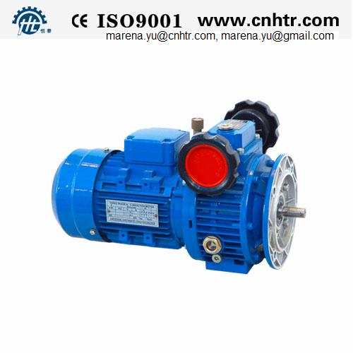 Mb Series Planetary Cone Disk Stepless Speed Variator