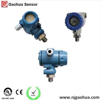Mb400 Industrial Pressure Transmitter