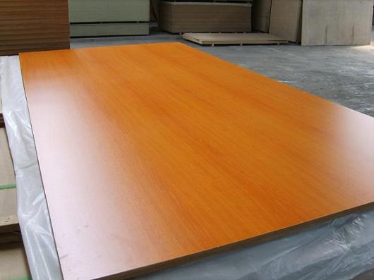Mdf Board Plain 1220x2440mm E0 E1 E2