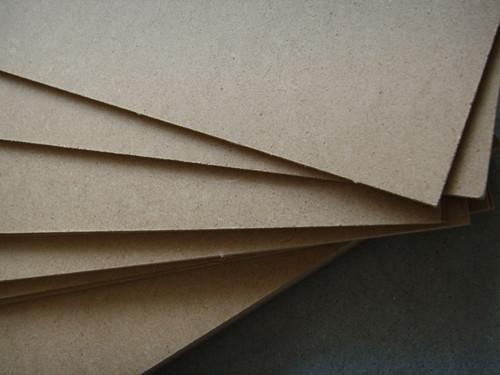 Mdf Board Raw Plain Melamine 1220x2440mm