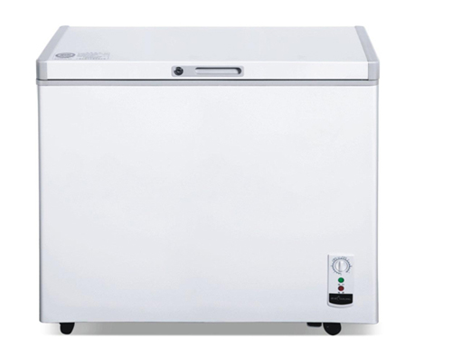 Mechanical 300liter Refrigerated Chest Freezer