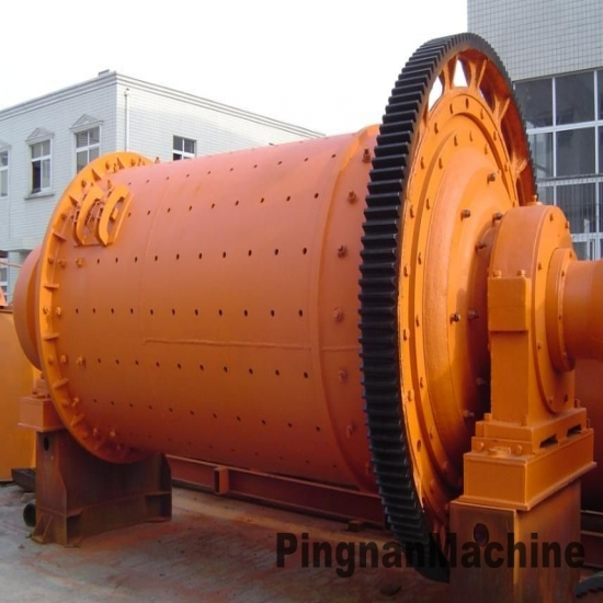 Mechanical Equipment From China