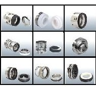 Mechanical Seal Ptfe Seals Rubber Bellows