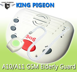 Medical Alarm Elderly Guarder A10