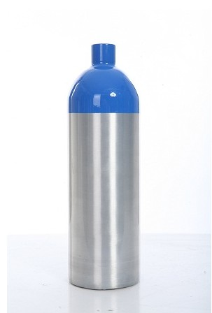 Medical Cylinders For Oxygen