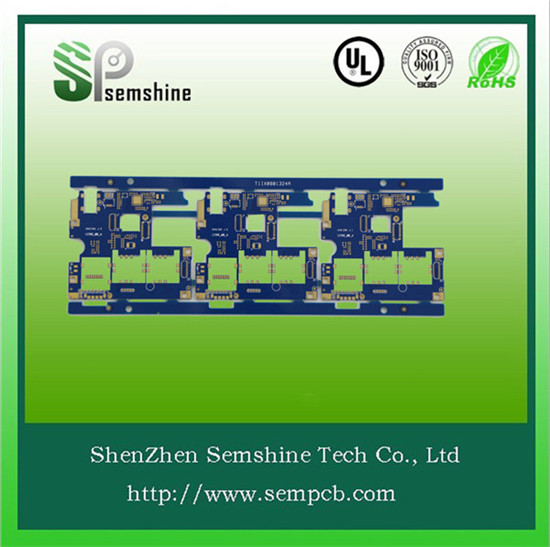 Medical Equipment Multilayer Pcb Assembly Manufacture