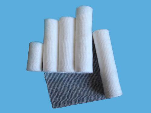 Medical Gauze Bandage