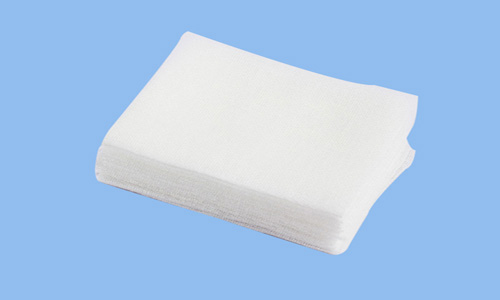 Medical Gauze Swab With Ce