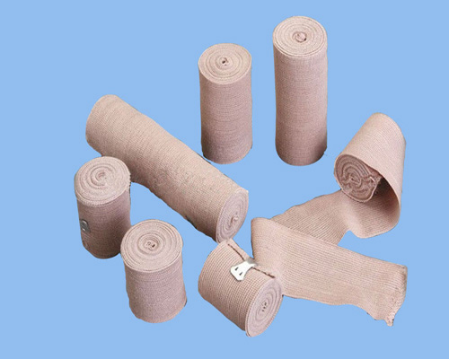 Medical Rubber High Elastic Bandage