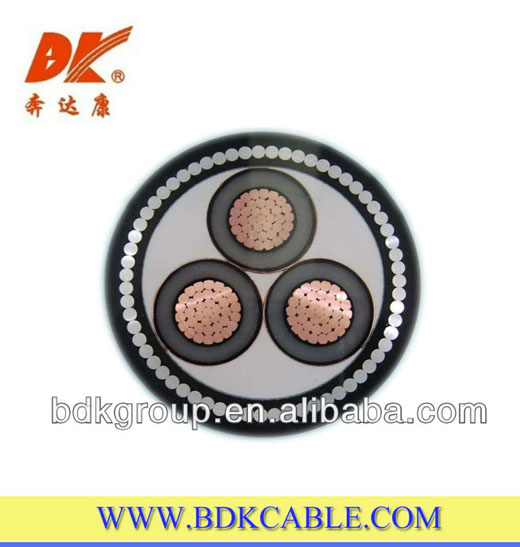 Medieval Armour Xlpe Pc Power Cable