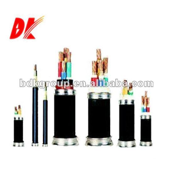 Medium Voltage Cable Pe Insulation