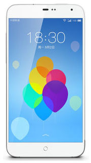 Meizu Mx3 1 6ghz 5 Inch 8 0mp Smartphone