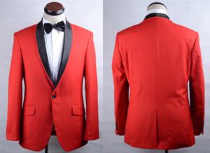 Men Professional Custom Design Suit