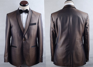 Men Suits In Fashion