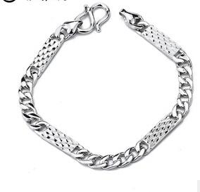 Mens Bangles Silver Bangle Sterling Charm Bracelet