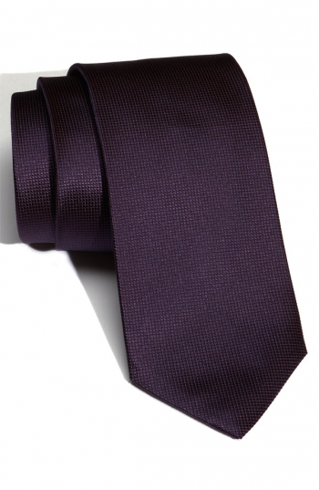 Mens Ties In Different Patterns Fabric
