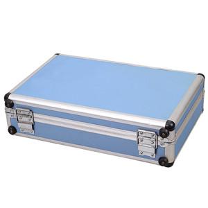 Metal Aluminum Tool Case