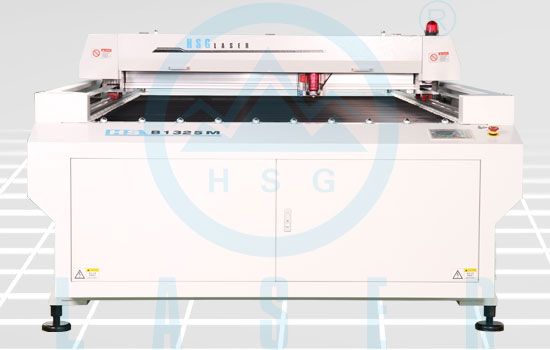 Metal And Non Large Format Laser Cutting Bed Hs B1525m