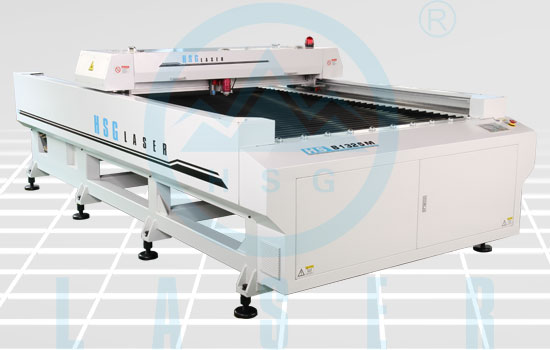 Metal And Non Laser Cutting Bed B1325m