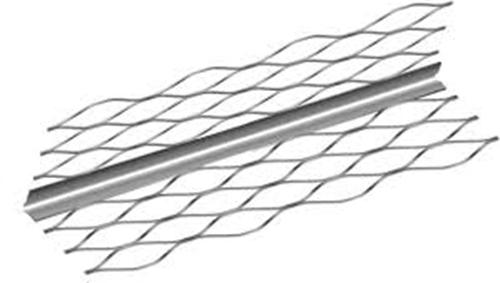 Metal Building Materials Expanded Corner Bead