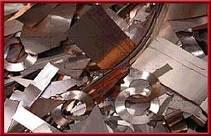 Metal Copper Waste Scrap