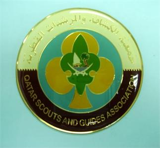 Metal Customized Badges With Antique Imitation