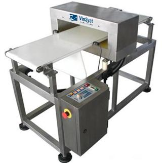 Metal Detector For Products Packed In Foil Packaging Mdv F