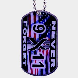 Metal Dog Tag With Customized Designs And Your Logo
