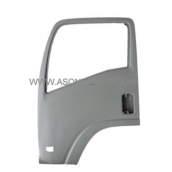 Metal Front Door For Isuzu 700p Npr Nkr Nlr 3 5t 8 9t