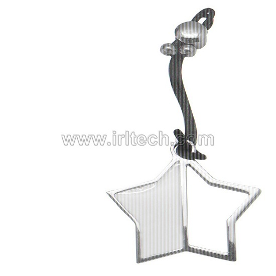 Metal Keychain With Logo For Promotion Gifts