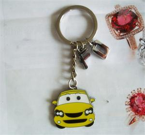 Metal Keychains With Customized Designs