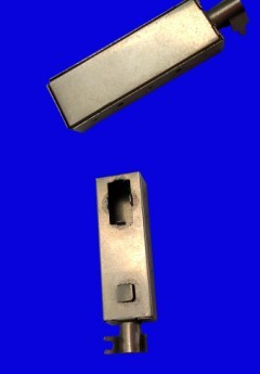 Metal Parts And Stamping Stainless Steel