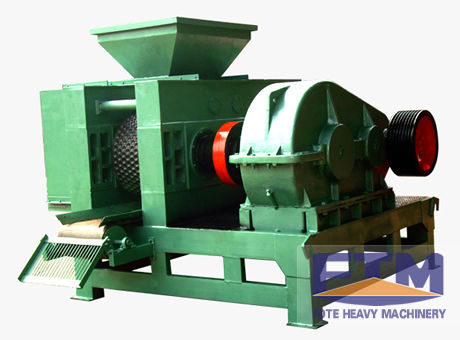 Metal Powder Briquetting Maker
