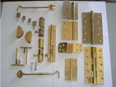Metal Stamping Casting Marine Hardware